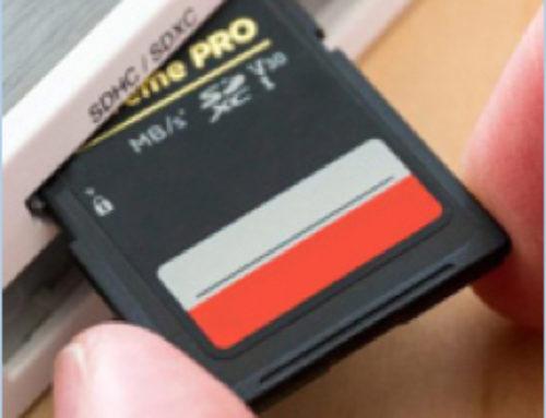 SD卡控制晶片