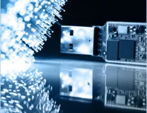 USB隨身碟控制晶片